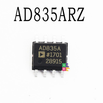 Chip AD835ARZ AD835 SOP-8 synergist / divider chip image