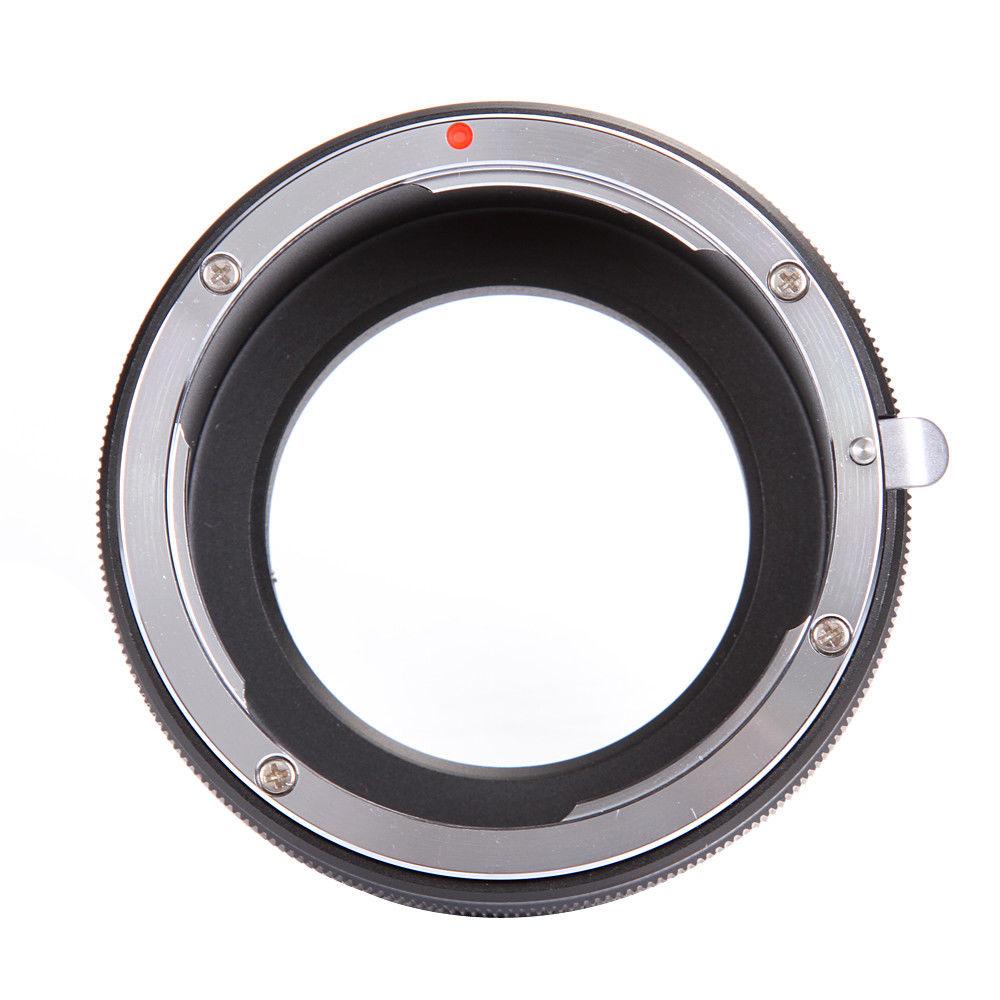 Anillo adaptador FOTGA para Canon EOS EF Lens para Sony E Montaje - Cámara y foto - foto 6