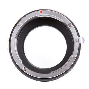 Image 5 - FOTGA מתאם טבעת טבעות מצלמה עבור Canon EOS EF עדשה לסוני E הר NEX 3 NEX 7 6 5N A7R השני III A6300 A6500
