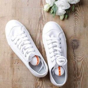 Image 3 - 6 قطعة Youpin آمنة نظيفة الطازجة الأحذية مزيل العرق مزيل الروائح الجافة الهواء تنقية التبديل الكرة أحذية مزيل للأحذية المنزل