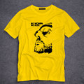 Classic French movie LEON Short Sleeve t shirt The Professional tshirt men fashion 100% cotton Tee S-5XL