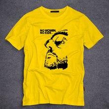 Klassische Französisch film LEON Kurzarm t-shirt Die Professionelle t-shirt männer mode 100% baumwolle T S-5XL