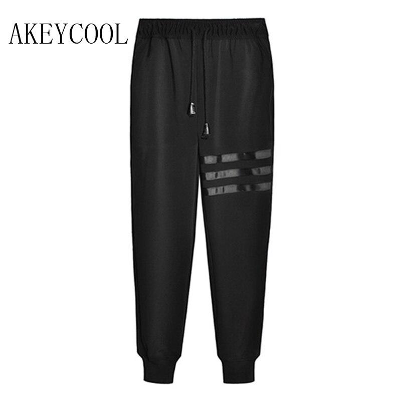Black Dress Pants for Men Promotion-Shop for Promotional Black ...