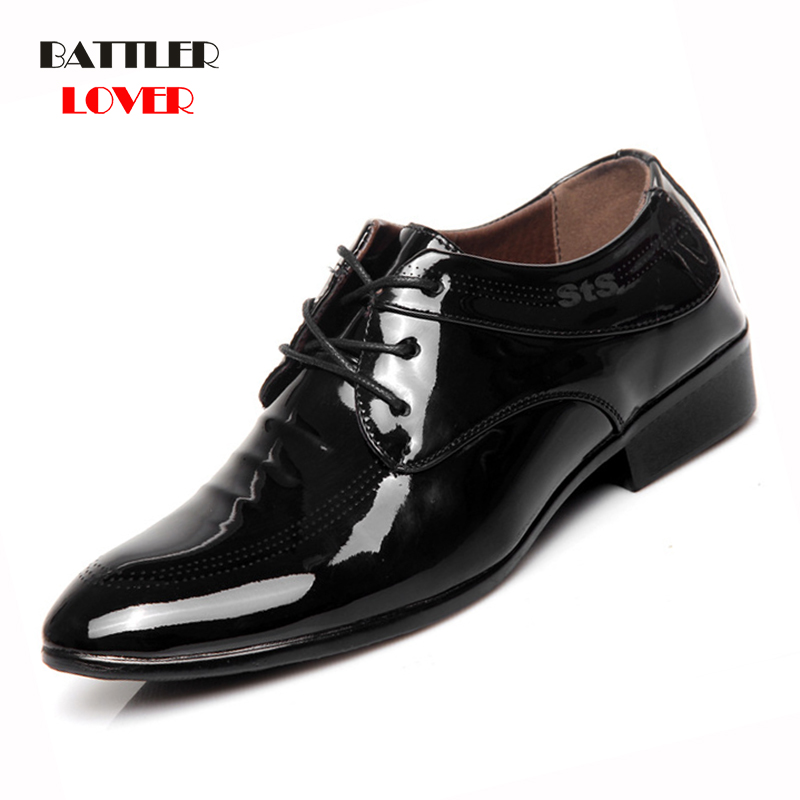 Mens Leather Oxfords High Quality Genuine Leather Shoes Classic Tassel Brogue Men Formal Shoe Casual Bullock Dress Wedding Shoes