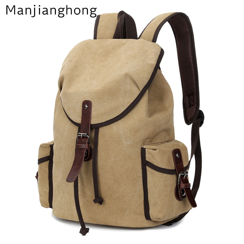 New Hot Brand Canvas Backpack Bag For Laptop 13,14 inch,Travel, Business,Office Worker Bag, School Pack.Free Drop Shipping 1327 new hot brand canvas backpack bag for laptop 1113 inch travel business office worker bag school pack free drop shipping 1133