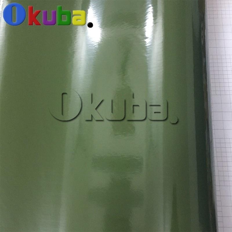 army-green-glossy-vinyl-car-wrap-decal-sticker-5