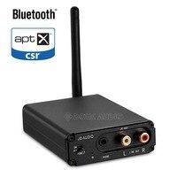 Douk audio HiFi Bluetooth 5.0 Audio Receiver DAC Digital to Analog Converter OPT COAX APT X