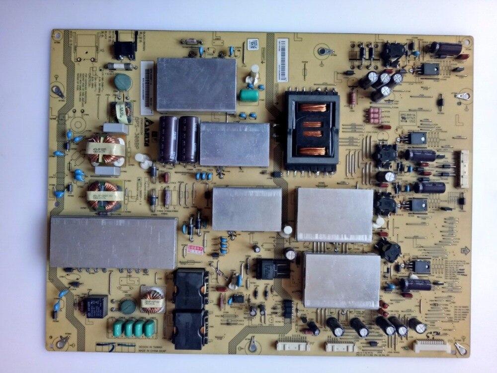 RUNTKB171WJQZ DPS-308BP-1A Good Working Tested