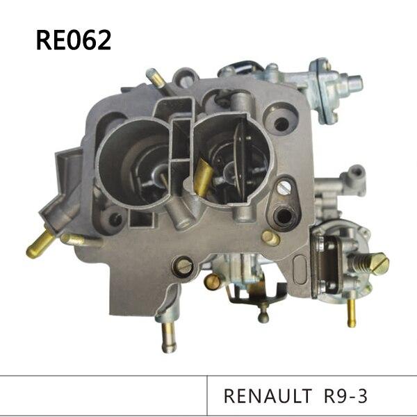 Carburetor forRENAULT R9-3  Carb  carburetor forrenault glt 11779001 carb