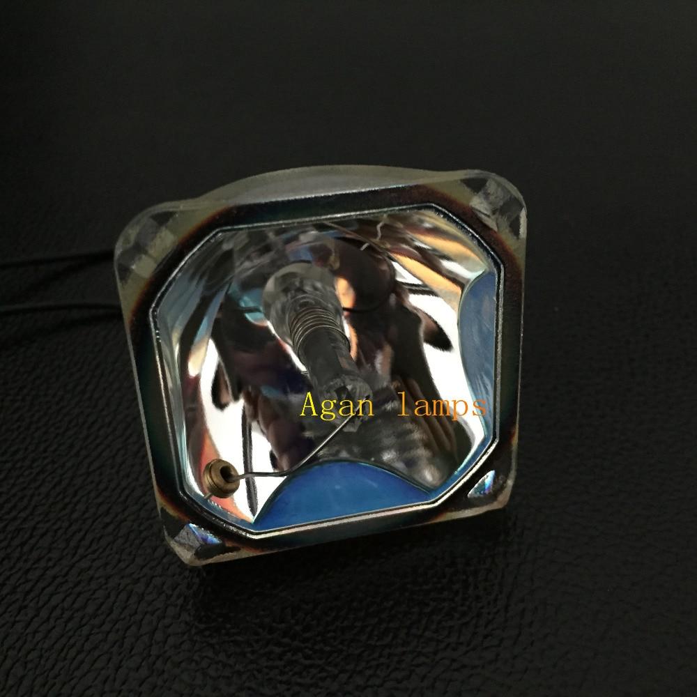 3LCD projecteur de remplacement ampoule nue pour PANASONIC pt / LM1E / LM1E-C / LM2 / LM2E