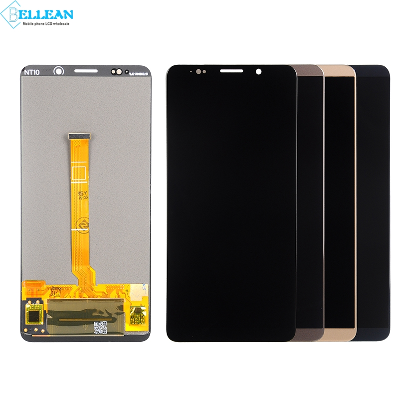 Catteny Replacement Mate 10 Pro LCD Repair For Huawei MATE 10 Pro LCD Display Digitizer Touch Screen Panel Glass AssemblyCatteny Replacement Mate 10 Pro LCD Repair For Huawei MATE 10 Pro LCD Display Digitizer Touch Screen Panel Glass Assembly