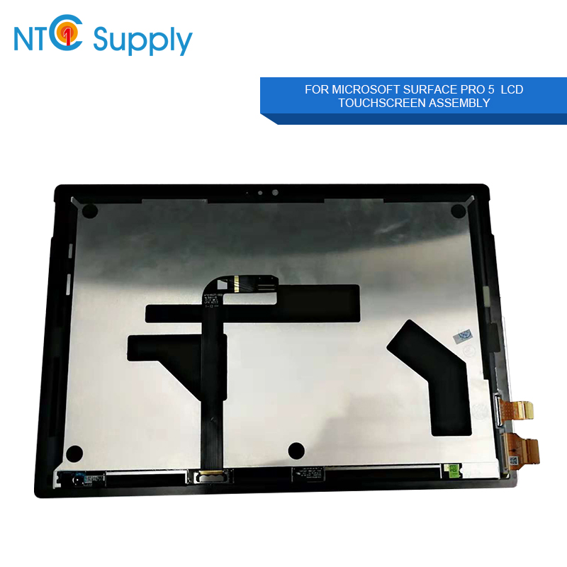 USA Original LCD Display Touch Screen Digitizer For Microsoft Surface Pro 2017 5