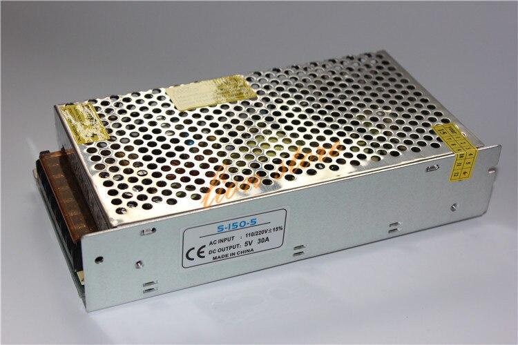 Tiras de Led dc5v 8/20/30/40/60a 40/100/150/200/300 w led Input Voltage : Ac100/220v