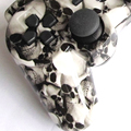 Cool skull design Wireless Original for SONY PS3 Controller Bluetooth Gamepad for Play Station 3 Joystick Console Free shipping