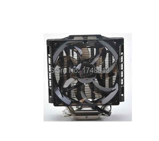 5 heatpipe, side-blown, Water cooling/Air CPU cooler for LGA2011/115x/1366,for AMD,AM2+ AM3+,FM1,FM2,CPU fan, PcCooler W120 gorillaz budapest