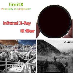 Image 4 - Accessories kit Half Body Leather Case + Filter set + Lens Hood + Lens Cap + Glass LCD Protector for Nikon P1000 Digital Camera