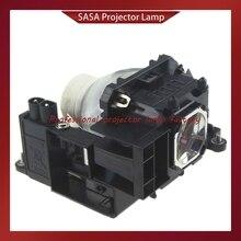Frete grátis lâmpada do projetor Compatível lamp NP15LP para NEC M230X M260W M260X M260XS M300X M271W M271X M311X-180 dias garantia