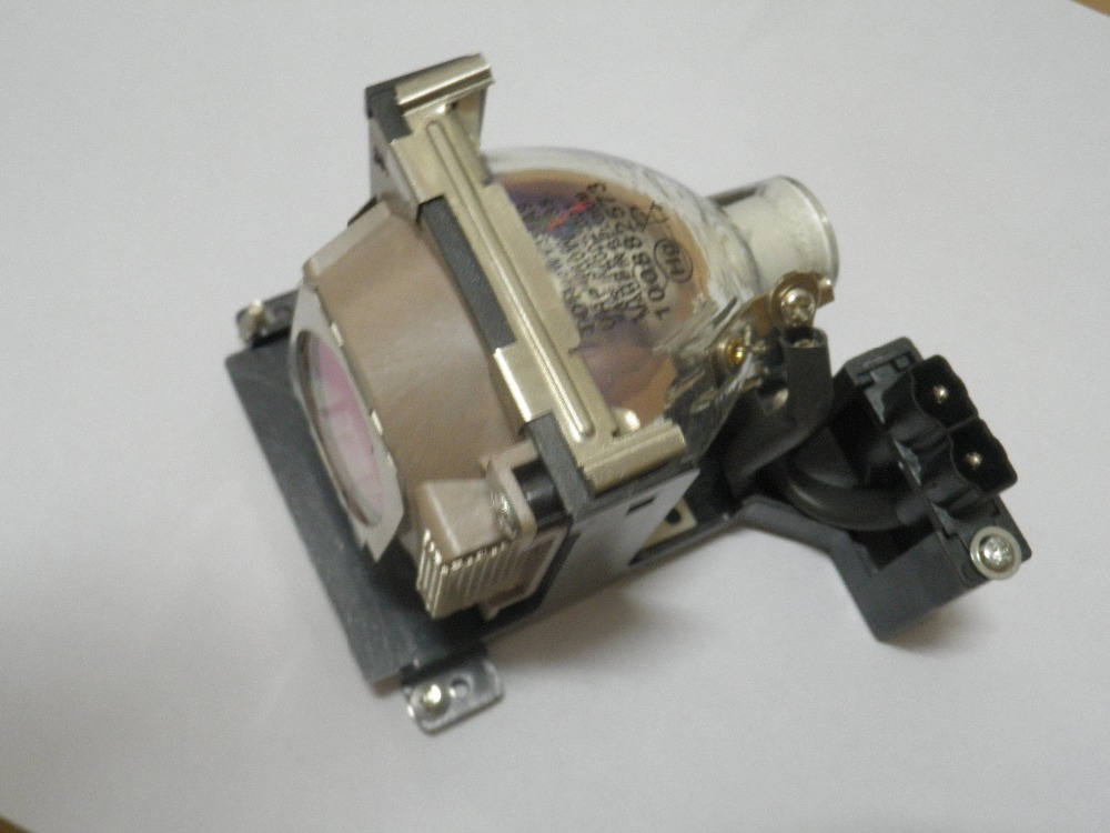 Free Shipping Projector lamp with housing L1624A for HP Projector model VP6100/VP6110/VP6120 brand new original projector lamp bulb lu 12vps3 shp55 for vp 12s3 vp 15s1 vp 11s1 vp 11s2