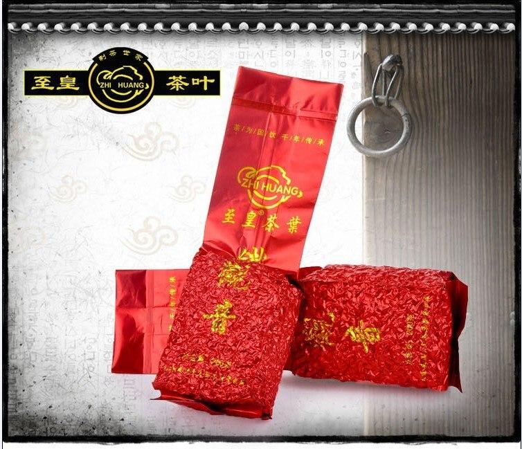 400g Chinese fujian Anxi Tieguanyin Tea tie guan yin China Organic the Oolong Tea oolong the