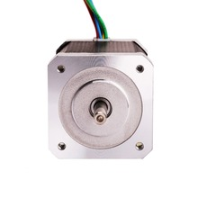42BLF03 бесщеточный двигатель постоянного тока 78 Вт 24 В Nema17 4000 об/мин 3 фазы ЧПУ плазменный медицинский LONGS двигатель