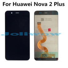 5.5 LCD For Huawei Nova 2 Plus lcd Display Complete Touch Screen Digitizer Assembly BAC-AL00 BAC-TL00