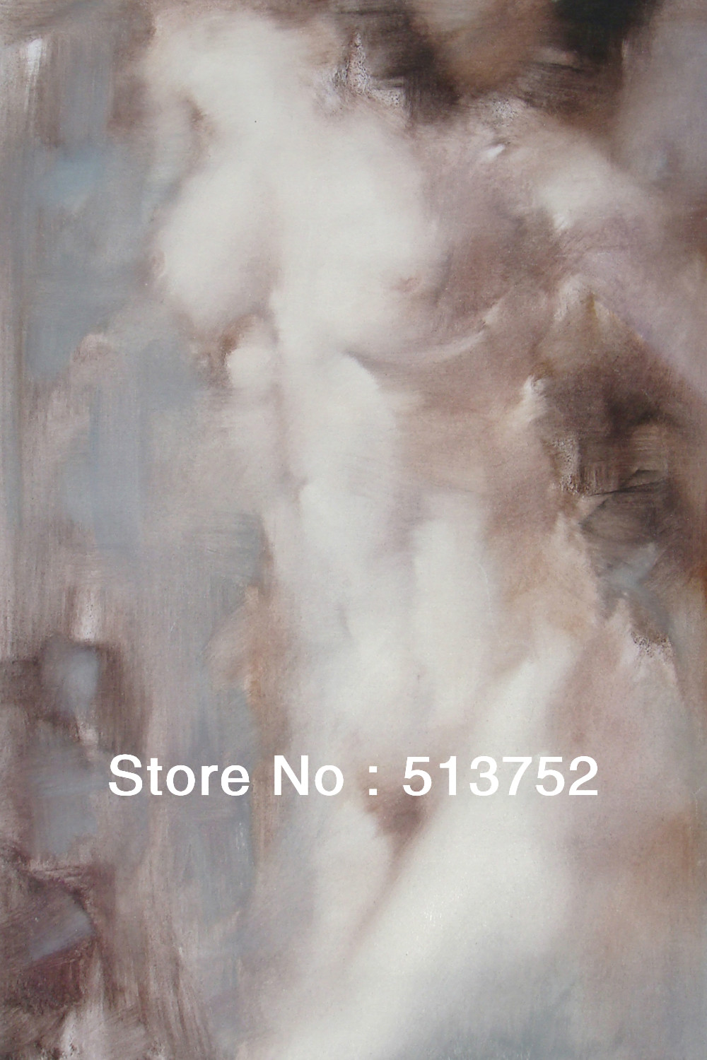 Nude Woman Sex Body Couple Paintings Love On Canvas Modern Chinese Decorative Art Painting Art Canvas Arts And Crafts Fanpainting Hanging Aliexpress