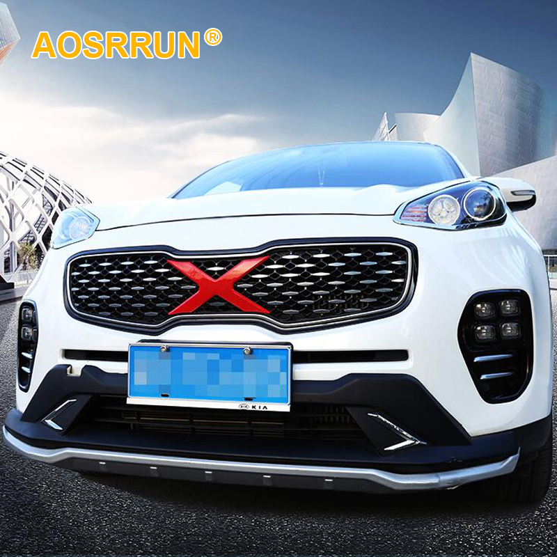 In The Net Decoration Box X-Men In The Net Decoration Standard Modification Special X-Men Logo For Kia Sportage 3 2017 2018 2019