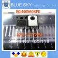 Бесплатная Доставка 10 шт. FSC FGH40N60SFD FGH40N60 40N60 IGBT TO247 оптовой новый