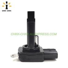 CHKK-CHKK Mass Air Flow Meter Sensor 197400-5480 For 2017 Mitsubishi L200 Triton 1974005480 for mass 22204 0d020 197400 3000 air flow sensor
