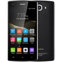 "Original KenXinDa Ken Xin Da J7 5,0 ""4G Smartphone Android 5.1 MTK6580 Quad Core 1,3 GHz 1 GB + 8 GB GPS Doppelnocken Handys GPS"