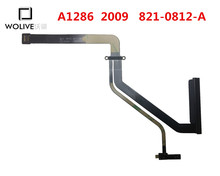 Genuine New HDD Cable for 15″ Apple MacBook Pro A1286 821-0812-A HDD Flex Cable 2009 year