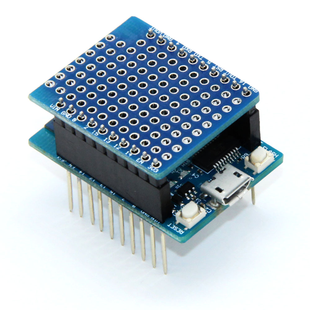 ProtoBoard Schild for esp-wroom-02 doppelseitige perf board Kompatibel for for nodemcu esp8266 wifi esp8266 esp 12 deleopment board nodemcu lua wifi module iot