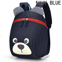 db2cefa1cef5 NEW Cute Little Bear Children s Backpack Lovely Cartoon Animal School Bags  For Boys Girls Kindergarten(