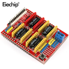 A4988 Driver CNC V3 Shield Expansion Board V3 Engraver Shiel