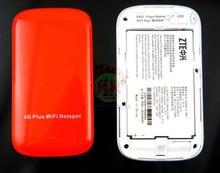 Разблокирована zte mf90c мифи 4 г lte wi-fi маршрутизатор поддержка lte fdd 1800/2600 mhz tdd 2300 мГц мифи 4 г wi-fi hotspot zte mf90 pk mf95 mf910