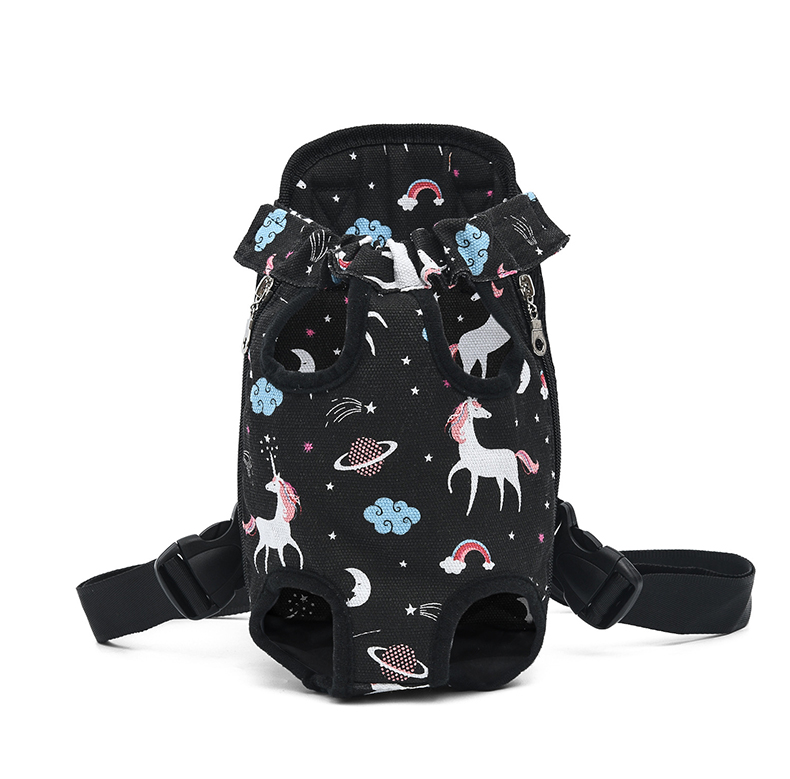 small dog carrier cute