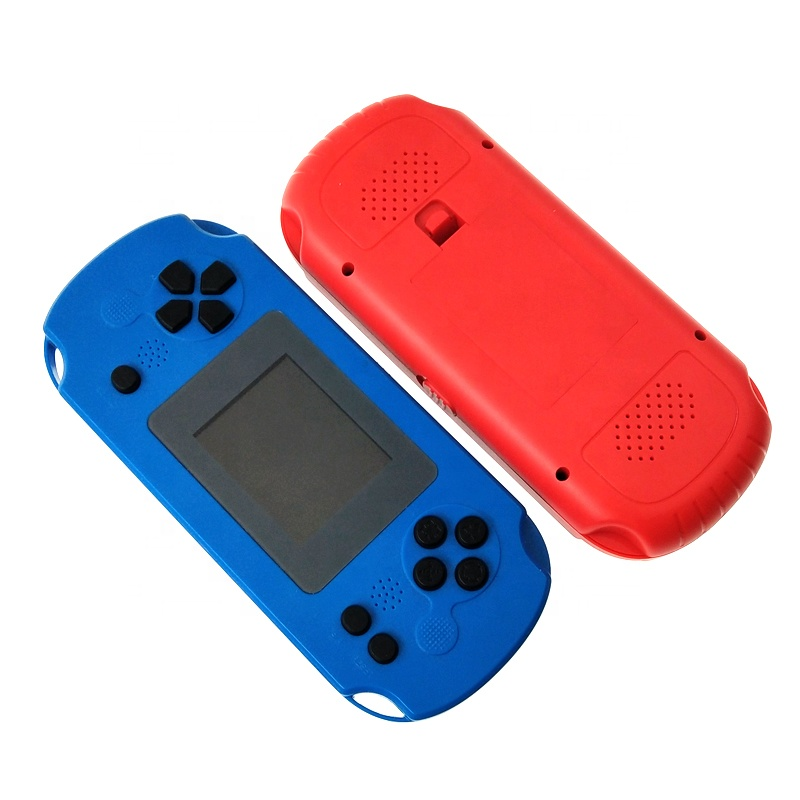 Image 3 - pvp Handheld Game console Portable console with 288 retro games inside-in Handheld Game Players from Consumer Electronics