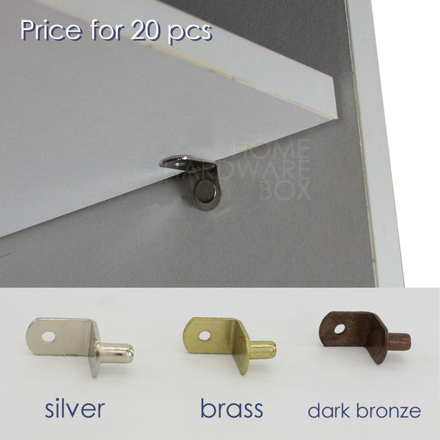 3 color metal shelf support corner brace 6 5mm pin peg wardrobe rh aliexpress com support for wooden shelves support brackets for shelves