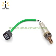цена на CHKK-CHKK Car Accessory OEM 36532-R40-A01 Oxygen Sensor FOR 2008-2012 Honda Accord Acura TSX 2.4L 36532R40A01