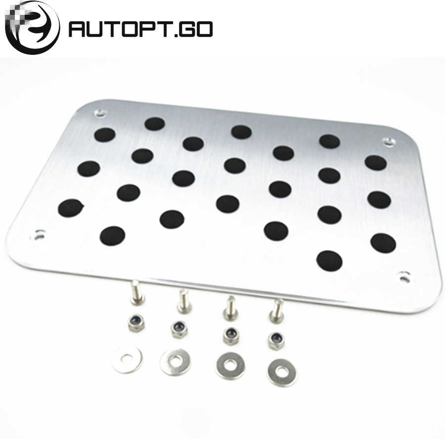 Universal Aluminium Antiskid Foot Floor