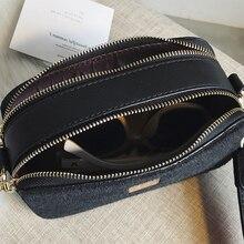 Fashion Fake Animal Fur Small Handbag