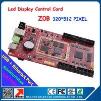 Kaler led display controller card Manufacturer easy operation video led display card Z0B led controller card for P10 P8 P16