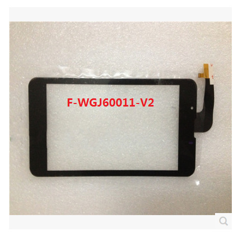 New J3.1W' BESTBUY capacitive touch screen F-WGJ60011-V2 black free shipping
