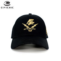 CIVICHIC New Fashion Fast Furious 8 Baseball Cap Stylish Embroidery Hat Man Woman Outdoor Headwear Adjustable