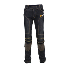 2018 Motorcycle Pants Protective Gear Men Moto Jeans Riding Touring Motorbike Trousers Motocross Pants Pantalon Moto Pants HP-03 2018 new motorcycle pants men motorcycle jeans protective gear riding touring motorbike trousers motocross pants pantalon moto