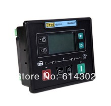 Harsen brand GU3311 Genset Control /auto Module for generator controller electronic auto start controller control module dse702as genset generator parts