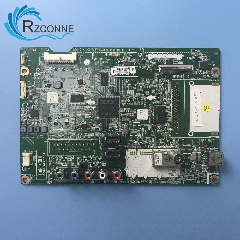 Scheda madre Mainboard Scheda per LG EAX64910005 (1.0) 32LS315H-CAScheda madre Mainboard Scheda per LG EAX64910005 (1.0) 32LS315H-CA