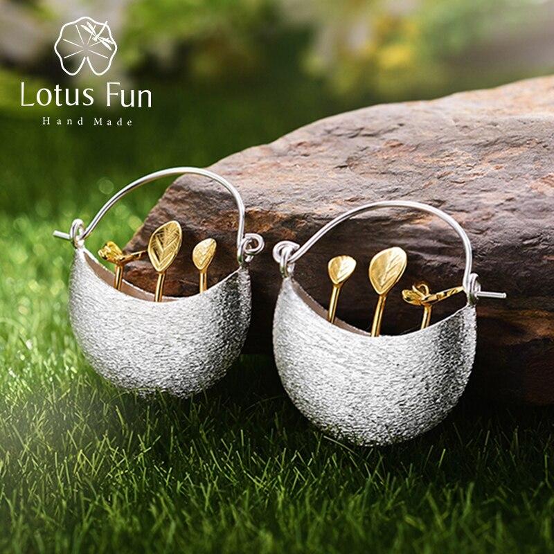 Lotus Fun Real 925 ստերլինգ արծաթե կախովի - Նուրբ զարդեր