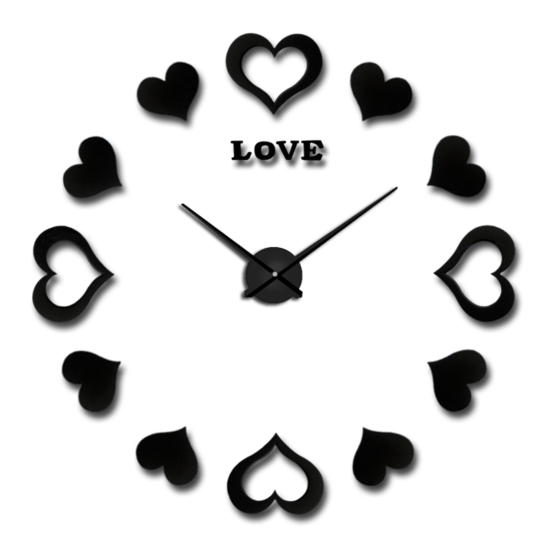 Popular Wedding Wall ClocksBuy Cheap Wedding Wall Clocks lots