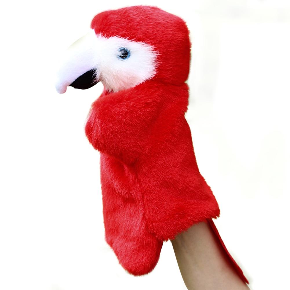 попугай обучение игрушки